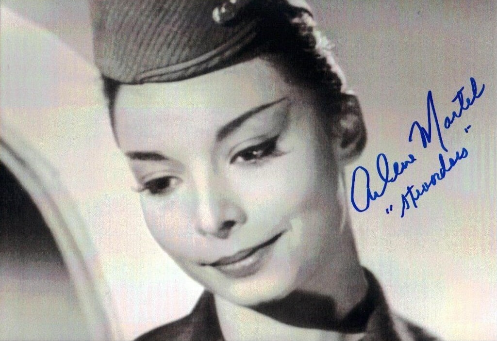 Picture Of Arlene Martel