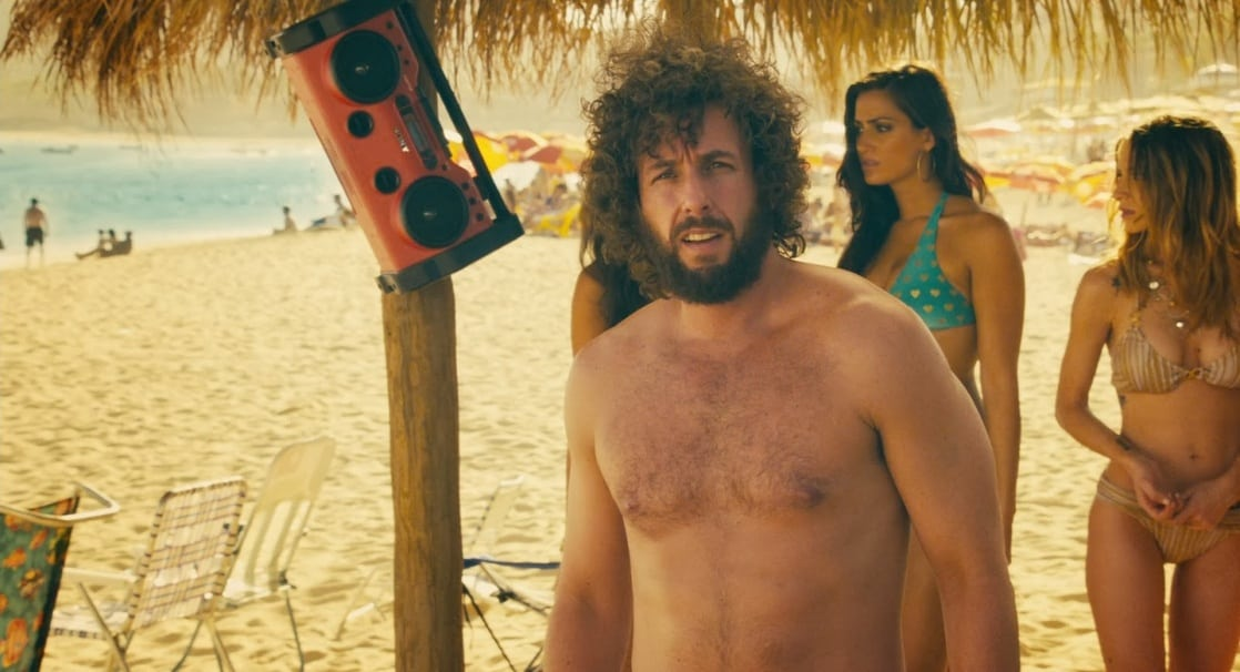 You Don T Mess With The Zohan Sex 67