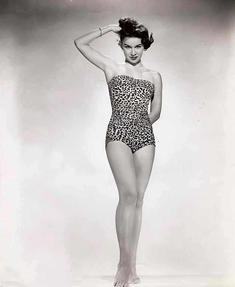 kathryn grant measurements