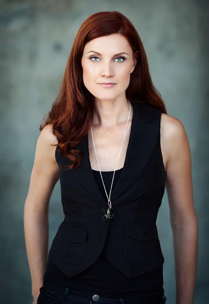 Picture of Michelle Harrison