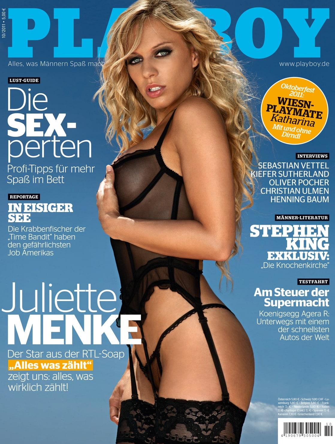 Picture of Juliette Menke