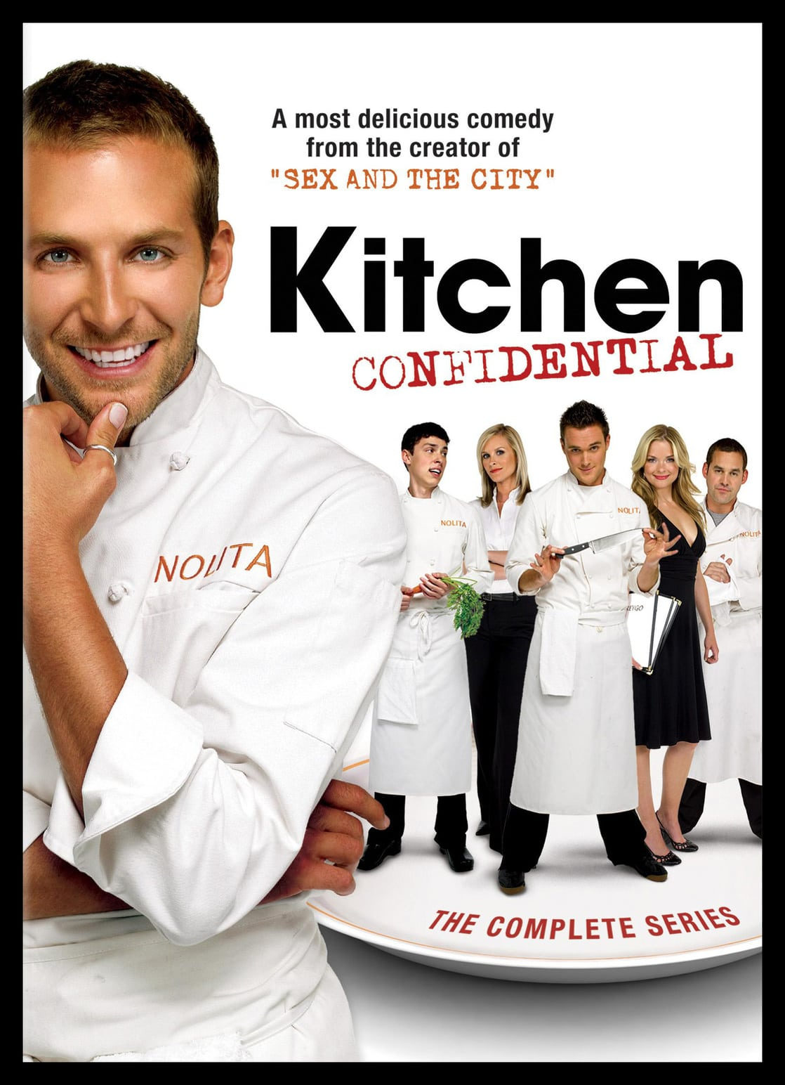 Picture of kitchen confidential for Kitchen confidential