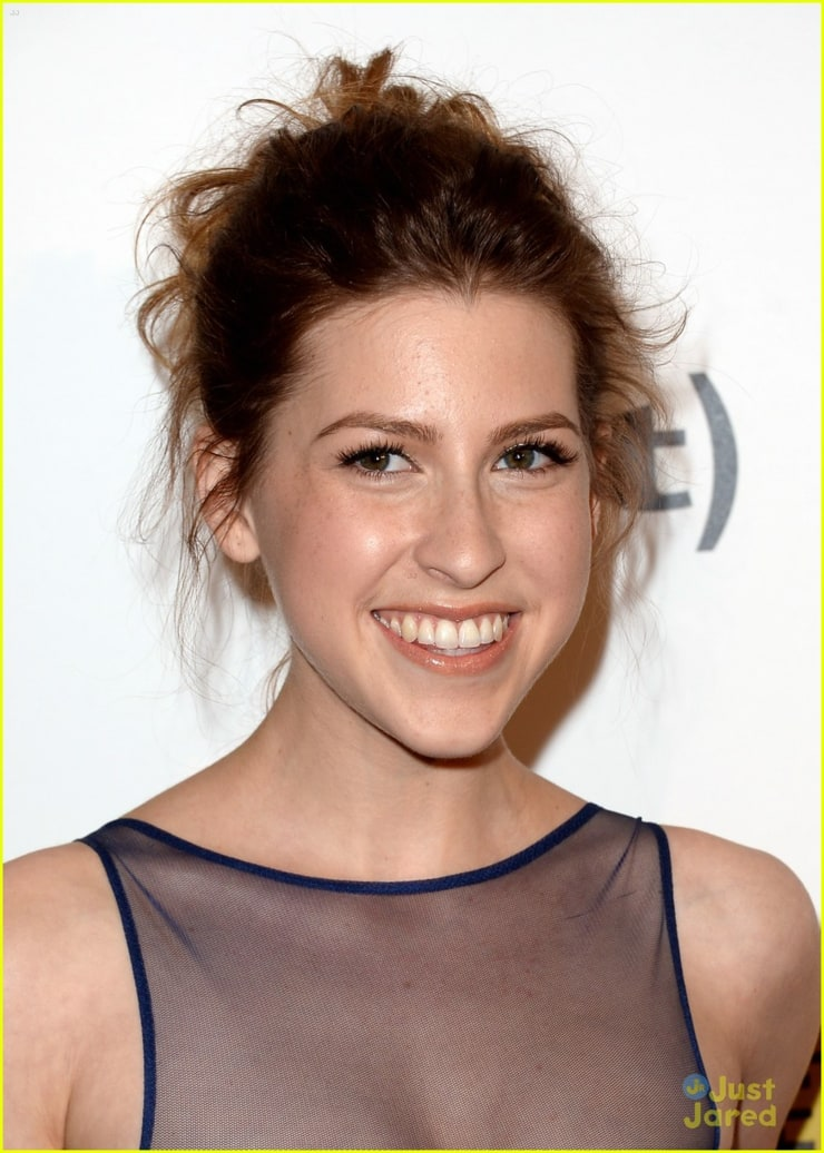 Picture of Eden Sher