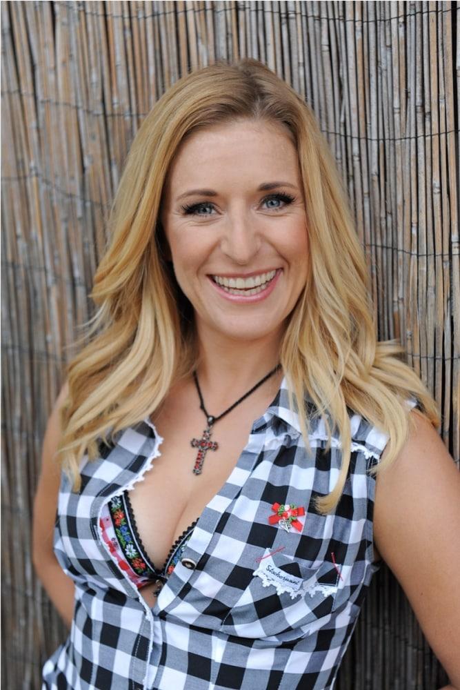 Picture of Stefanie Hertel