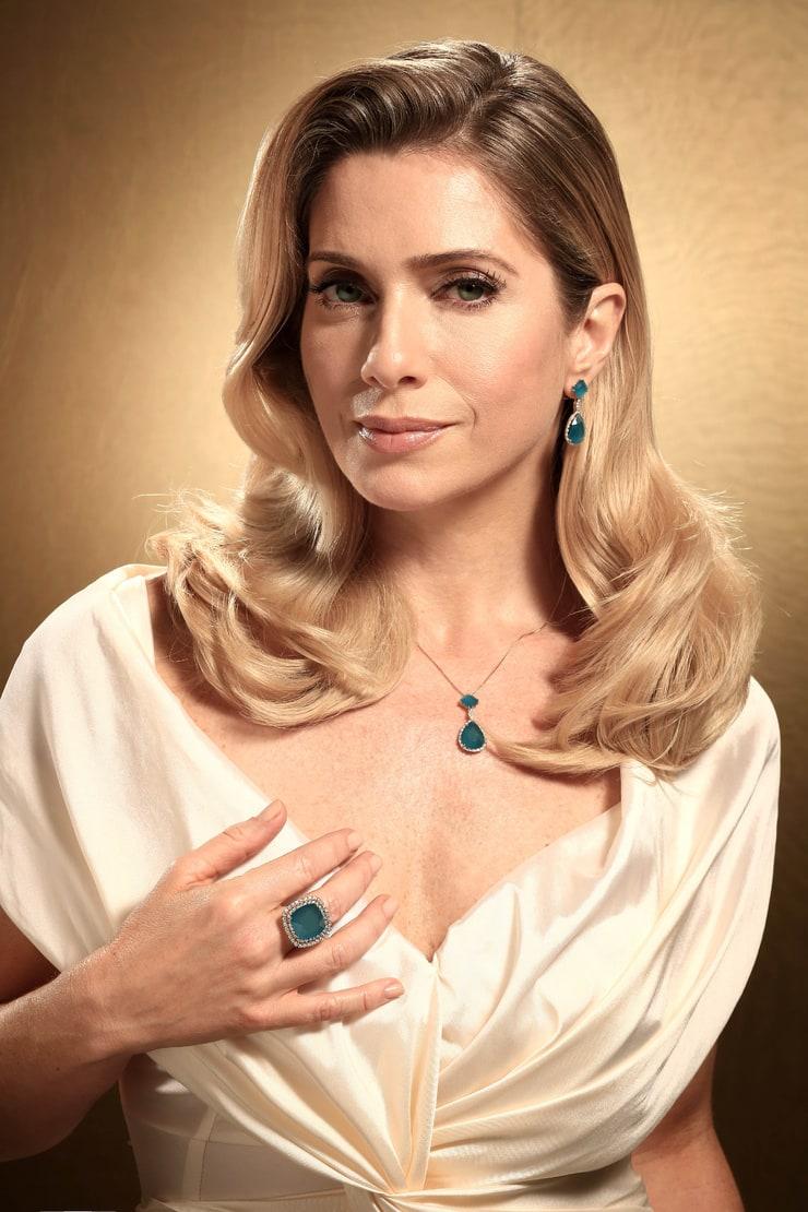 Picture of Letícia Spiller
