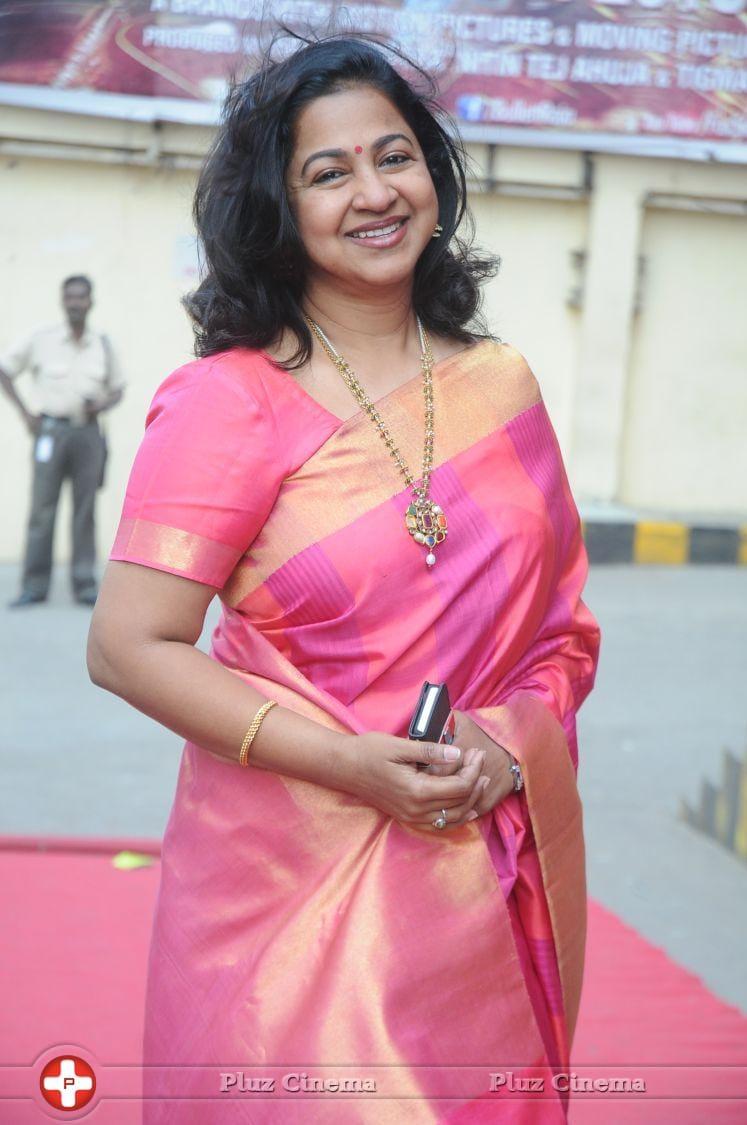 radhika sarathkumar facebook