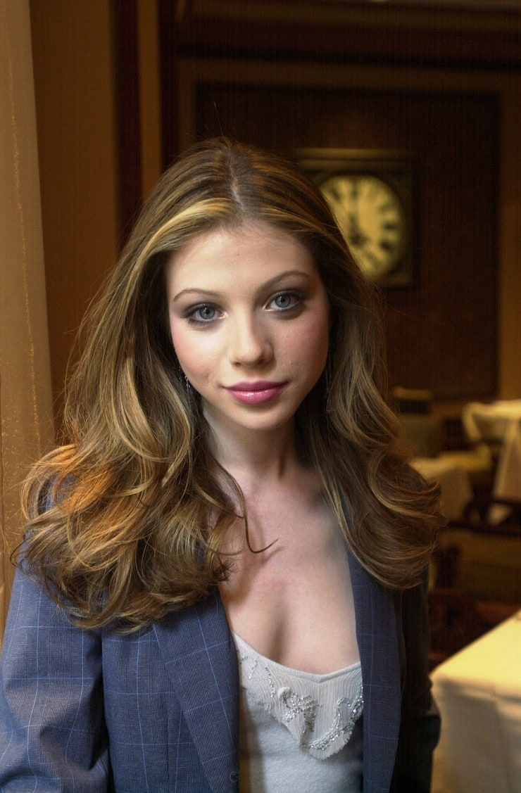 young michelle trachtenberg nude