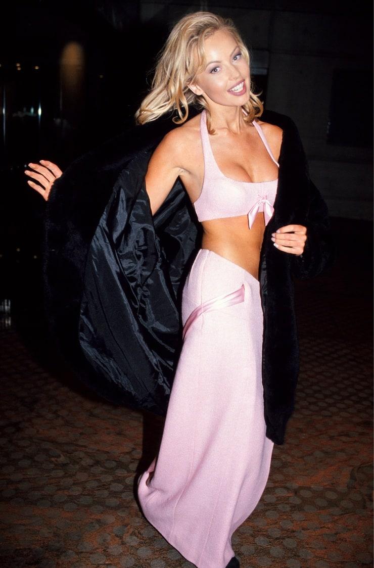 Kimberley Davies Nude Photos 95