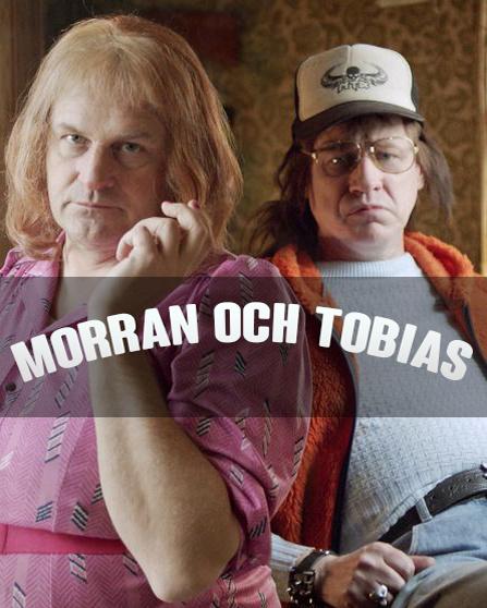 morran och tobias film trailer