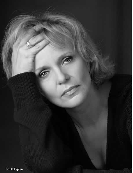 Ulrike Kriener Nude Photos 15