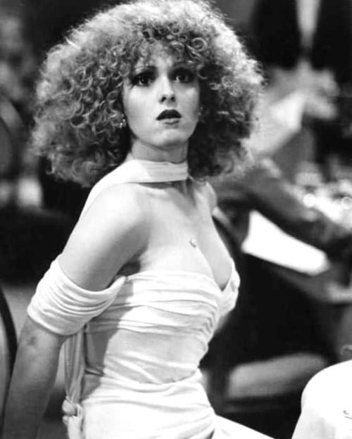 Picture of Bernadette Peters