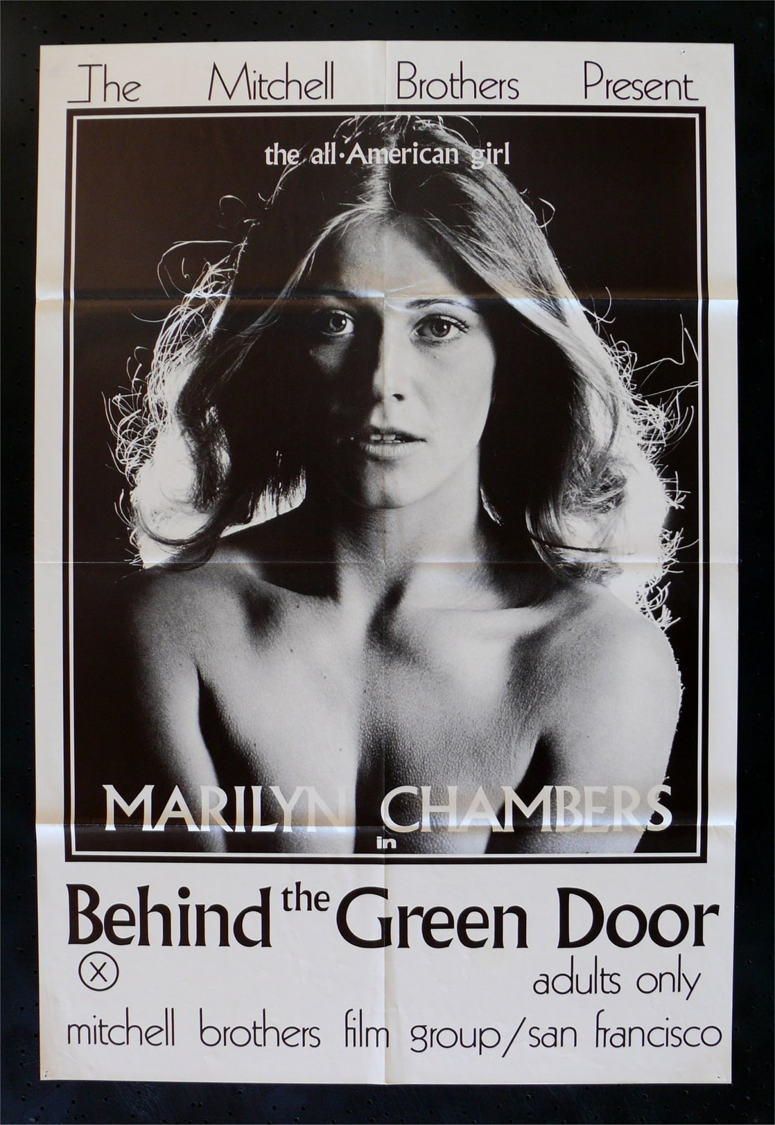 Behind The Green Door Pics picture of behind the green door (1972)