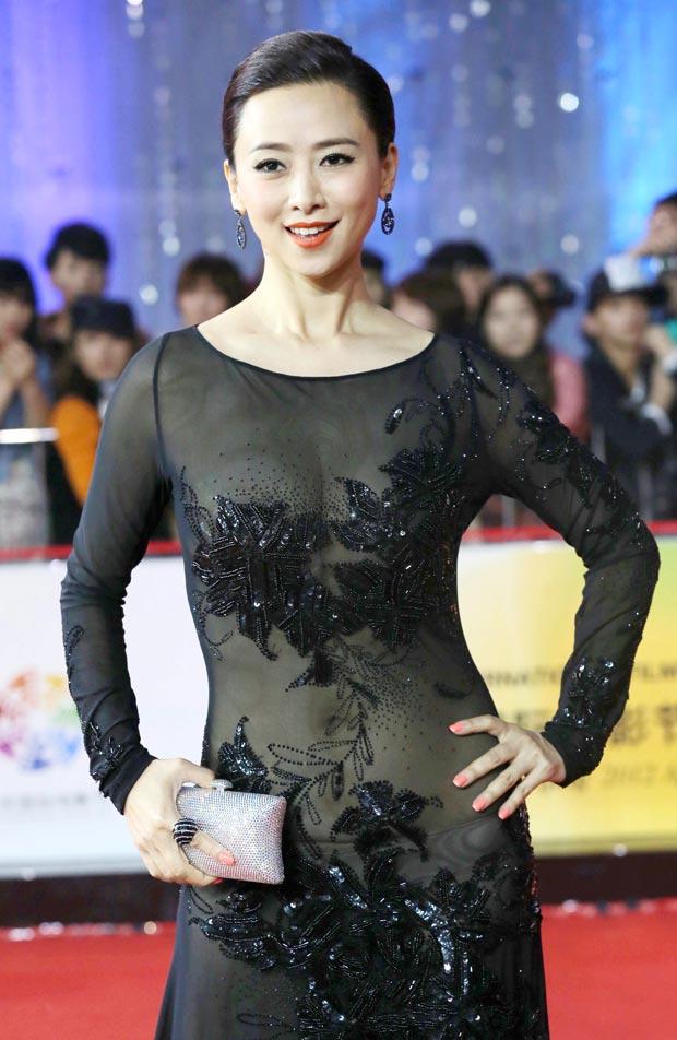 Nackt Hung Yvonne Yung  Yvonne Yung