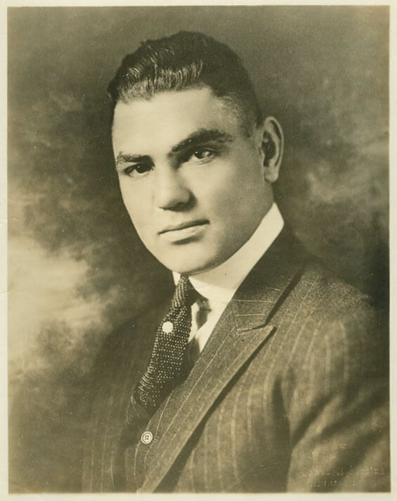 Picture of Jack Dempsey