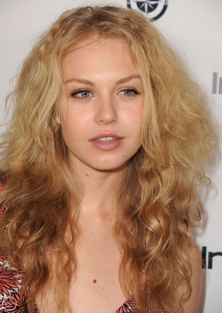 Picture of Penelope Mitchell
