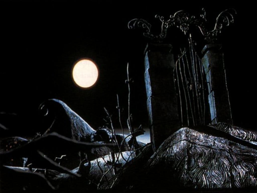 Picture of The Nightmare Before Christmas