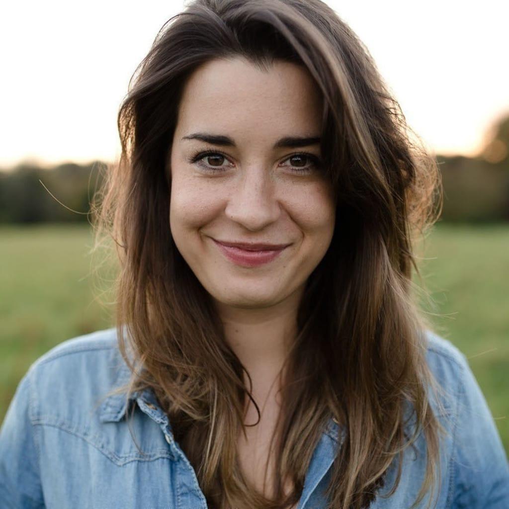 Picture of Sarah Bogen
