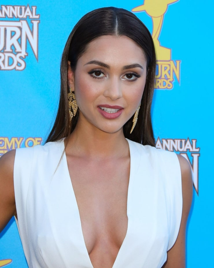 Picture Of Lindsey Morgan