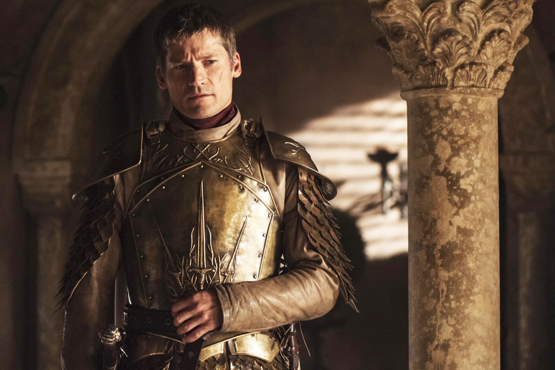 Picture of Jaime Lannister