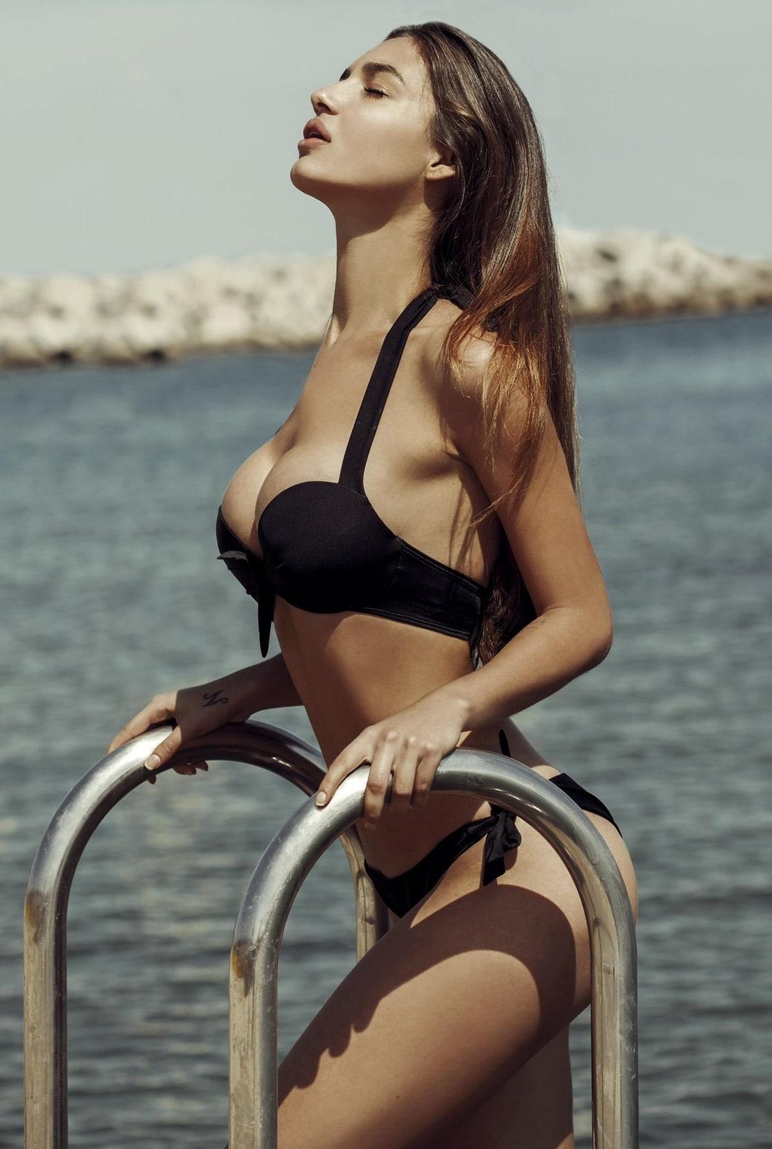 Instagram Valeriya Volkova nude photos 2019