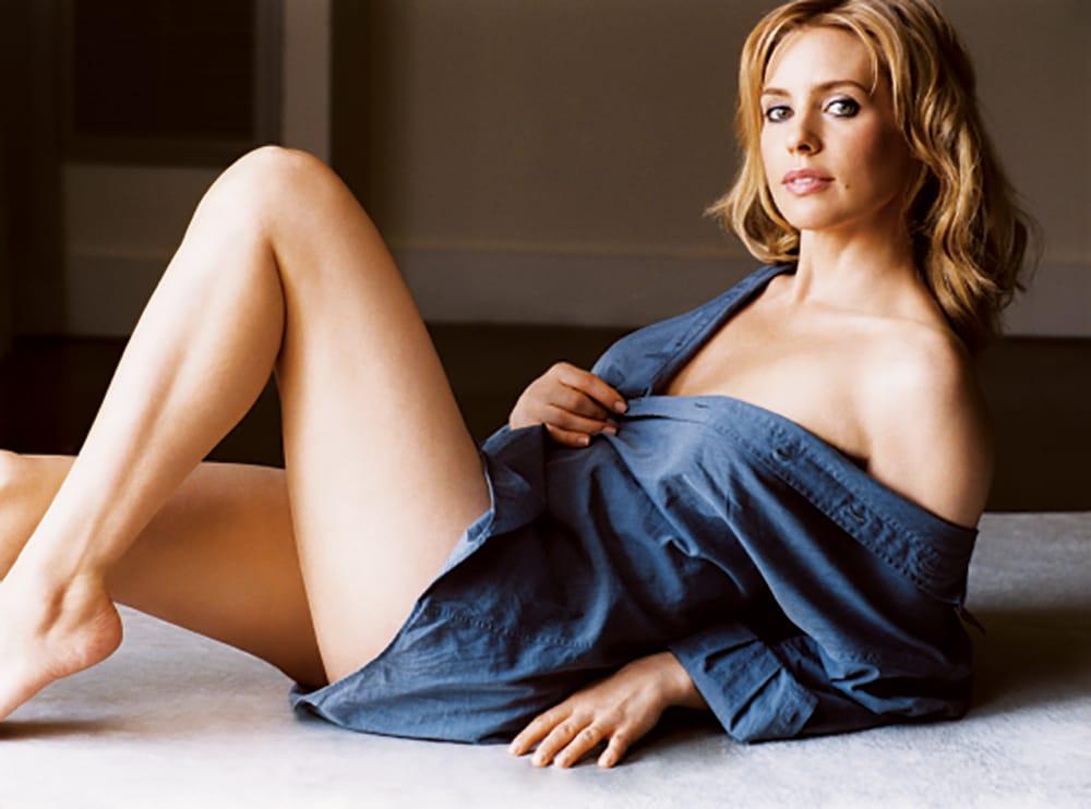 Olivia D Abo Nude Pics