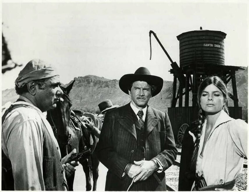 Image result for katharine ross wanted the sundance woman
