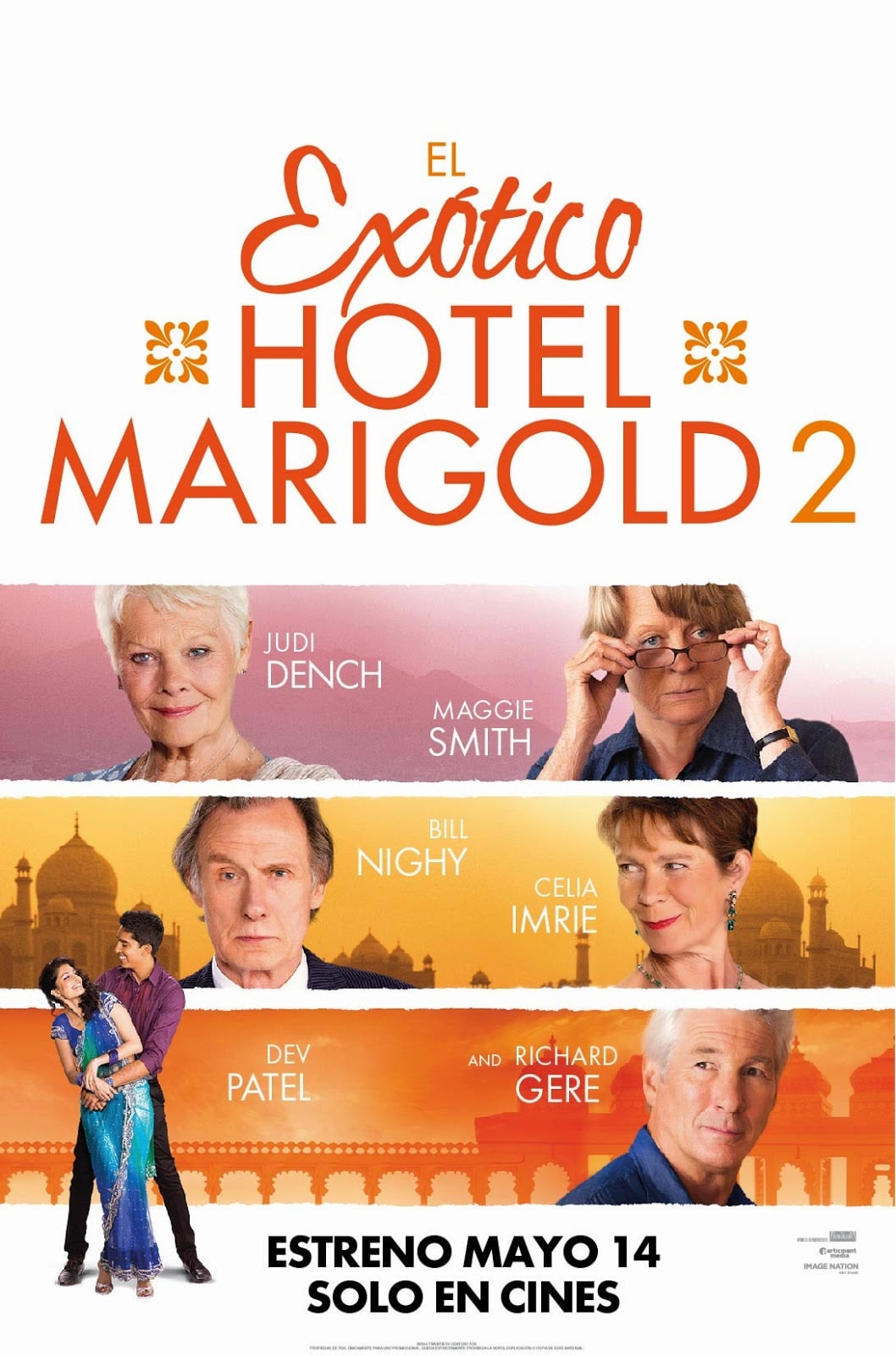 film best exotic marigold hotel