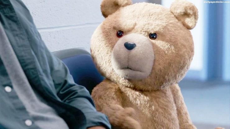 Ted (2012) Film Complet en HD Gratuit Telecharger