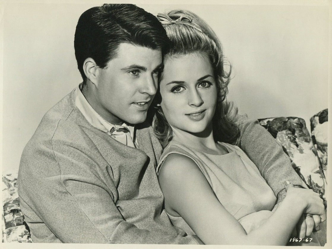 Ricky Nelson, Kristin Harmon