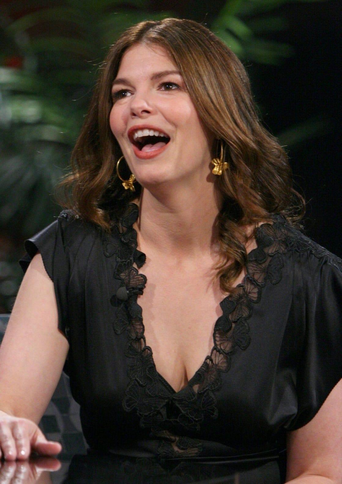 Dannielle Brent (born 1979) forecasting