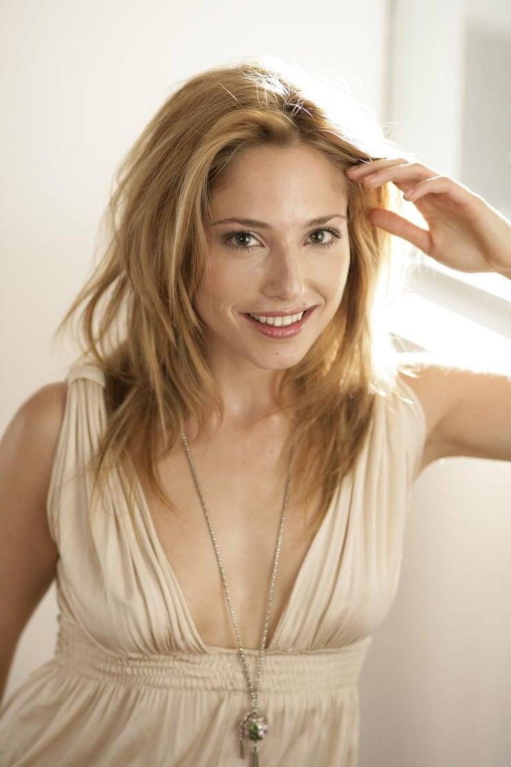 Picture of María Elena Swett