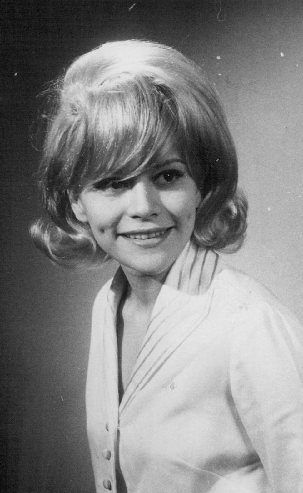 Janet Davies (actress) photo