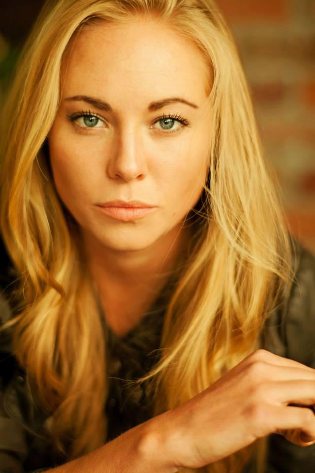 Picture of Danielle Chuchran