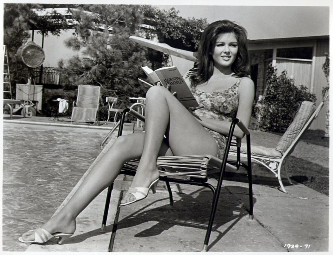 Chynna Ortaleza (b. 1982),James G. Nunn (born 1993) XXX nude Sharon Clark,May Whitty (1865?948)