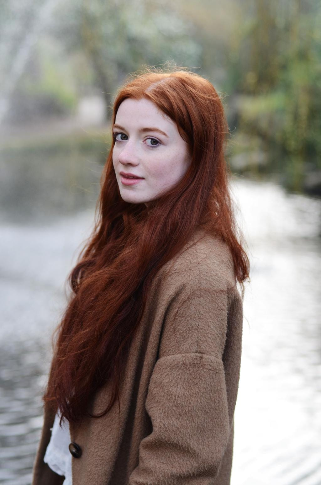 Watch Ciara Baxendale video