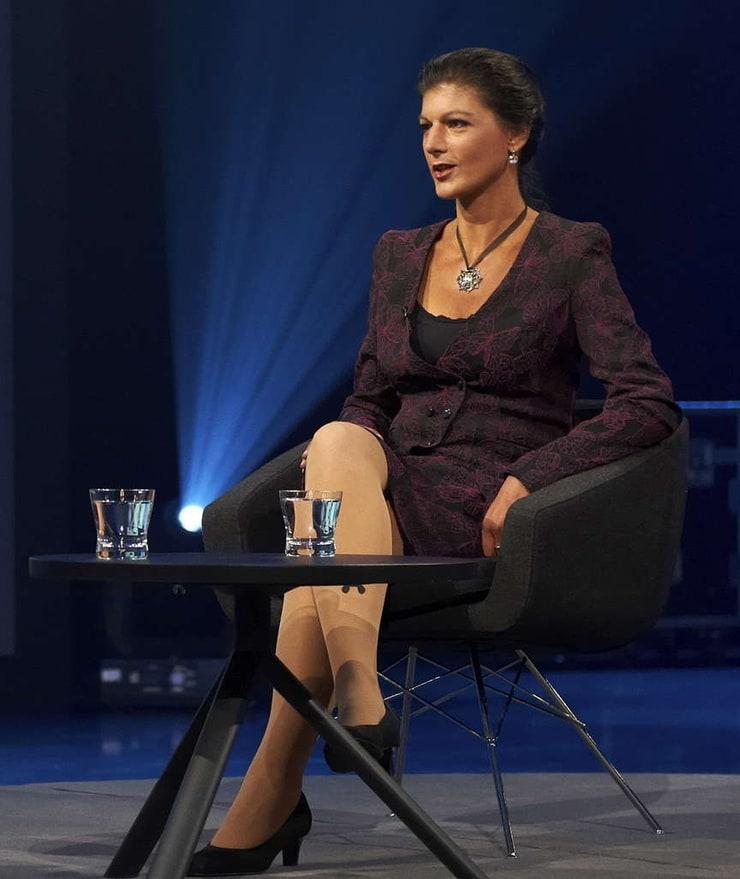 Picture of Sahra Wagenknecht