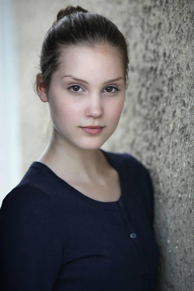 Maja Celine Probst
