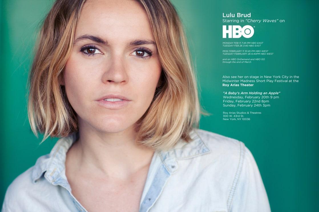 Lulu Brud