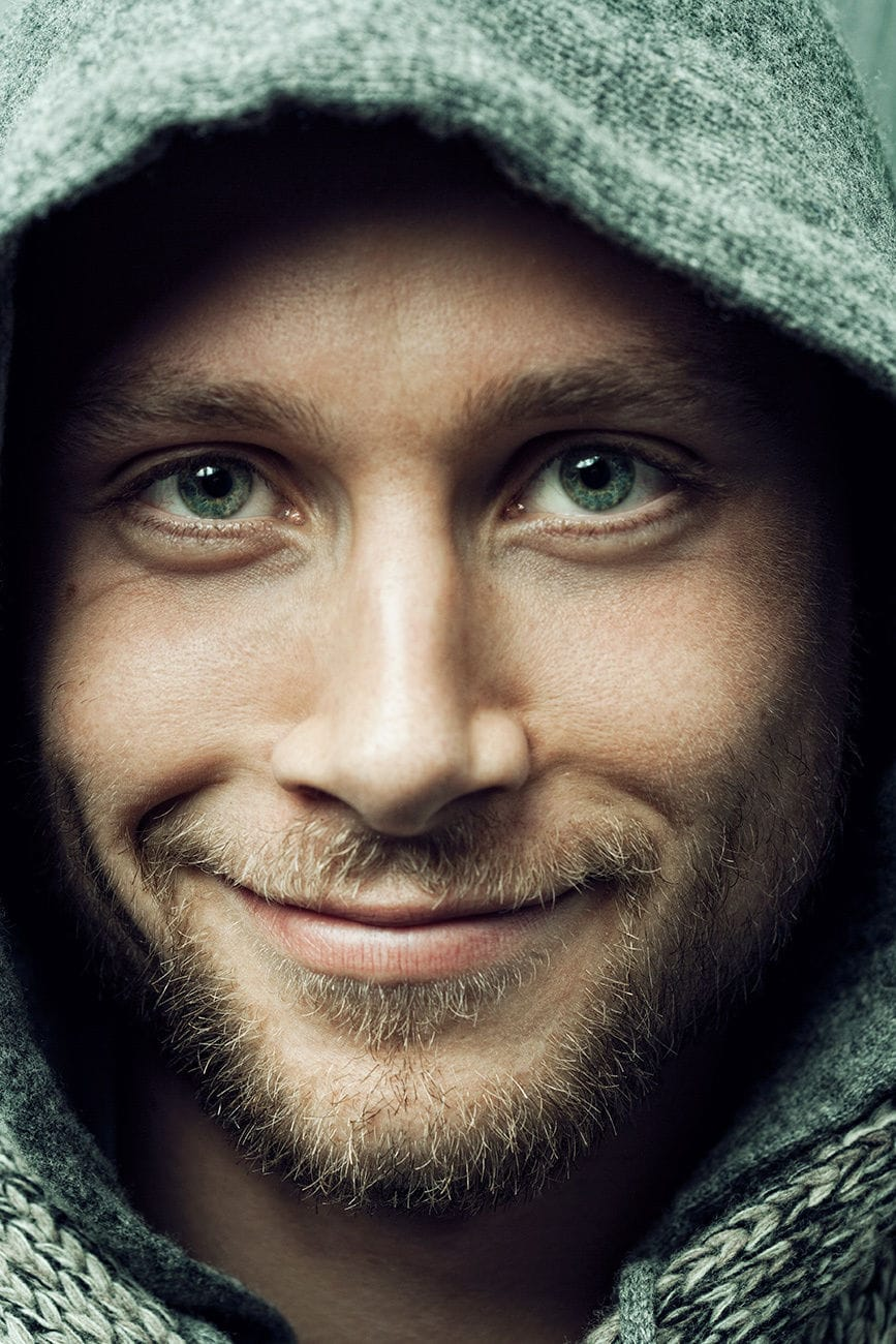 Picture of Max Riemelt