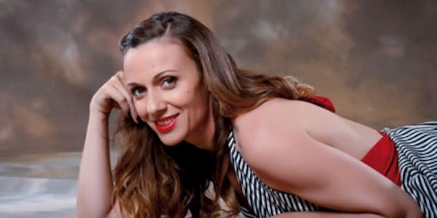 Katyna Huberman Nude Photos 49