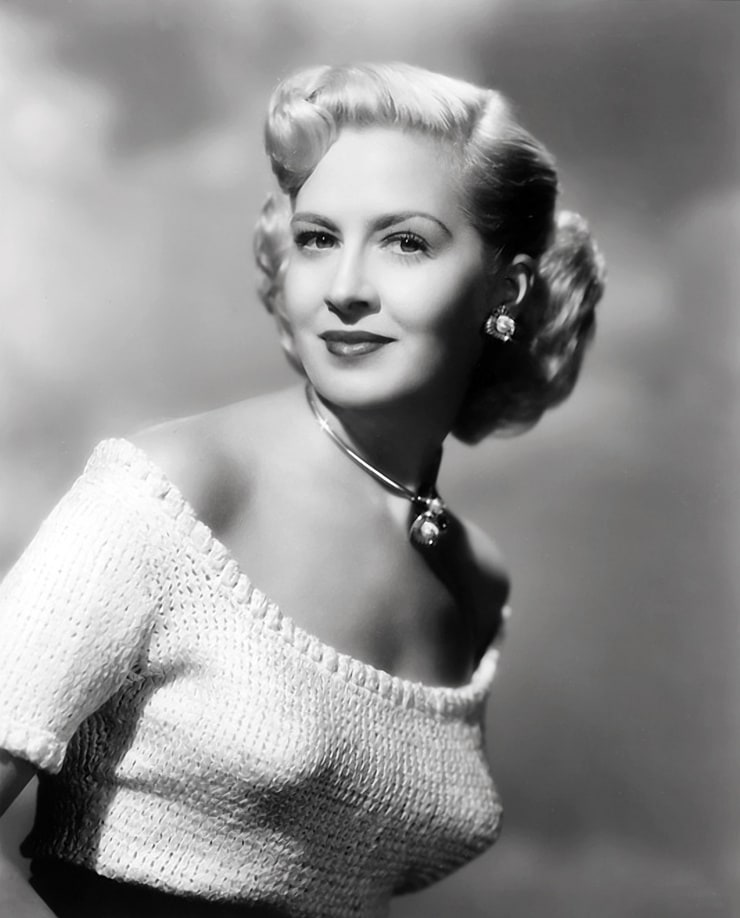 picture of marilyn maxwell