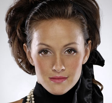 Picture of Crystal Lowe  Picture of Crys...