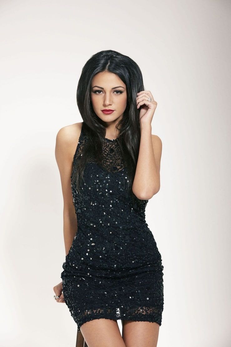 Picture of Michelle Keegan
