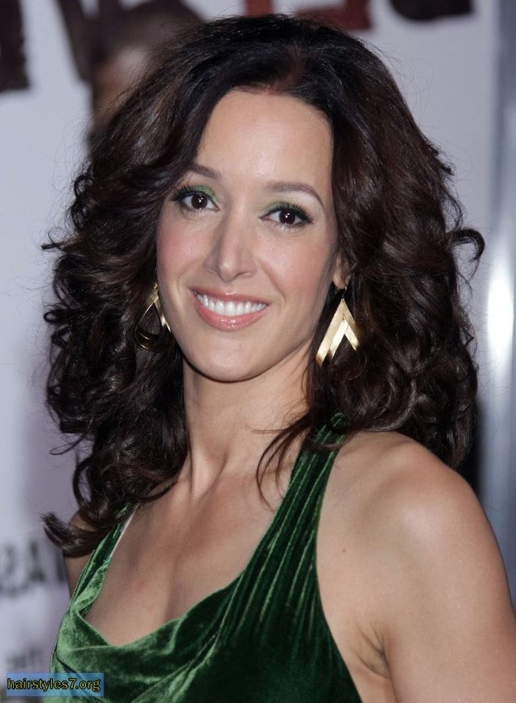 Picture Of Jennifer Beals