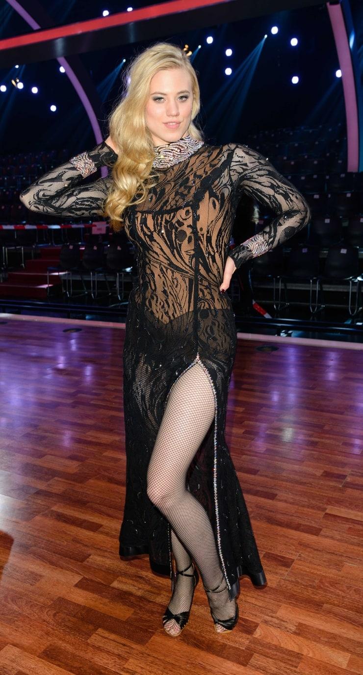 Picture of Larissa Marolt