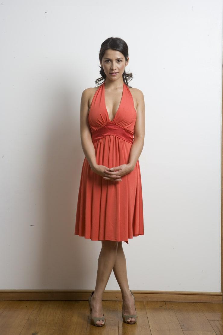 Picture of Loreto Aravena
