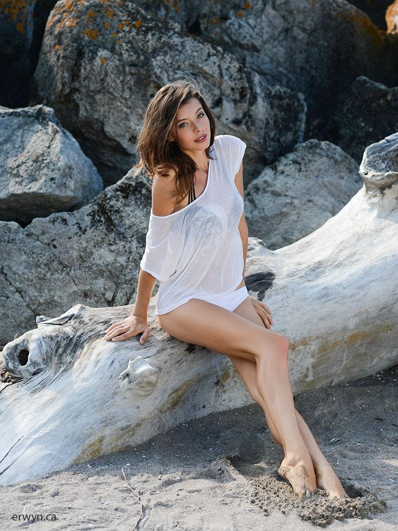 2019 Roxanna Dunlop nude (29 photos), Bikini