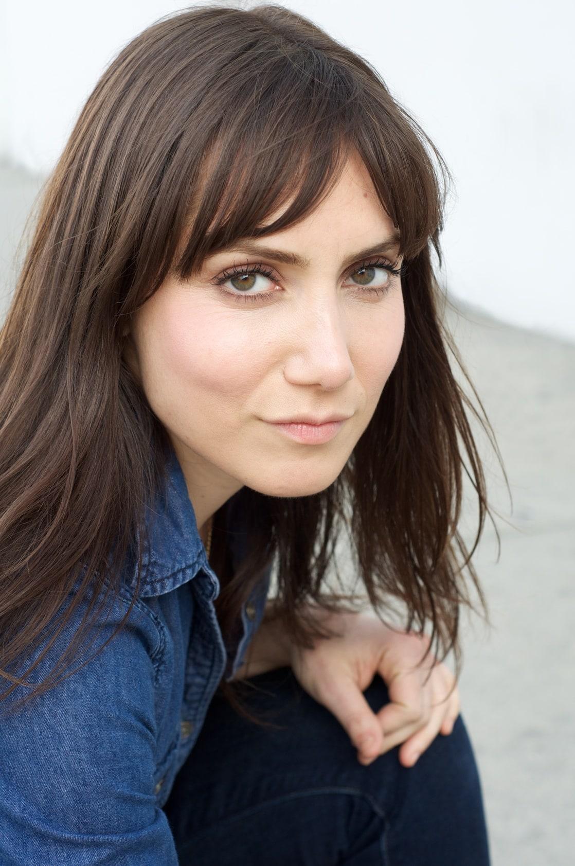 Amy Rosoff