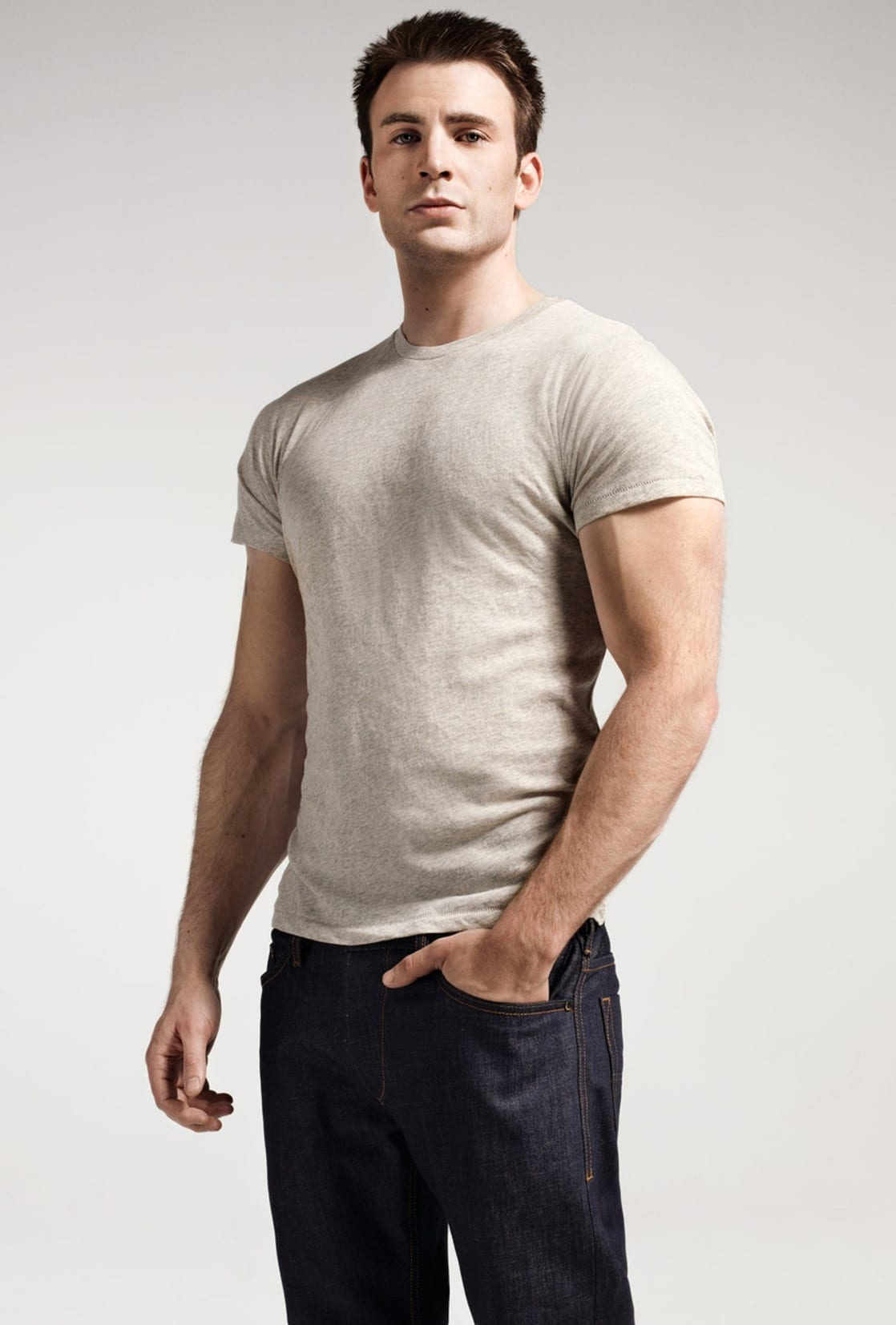 Picture of Chris Evans
