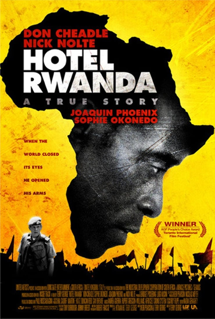 hotel rwanda review essay Hotel rwanda review essay - cooperate with our writers to get the excellent review following the requirements leave behind those sleepless nights working on your.